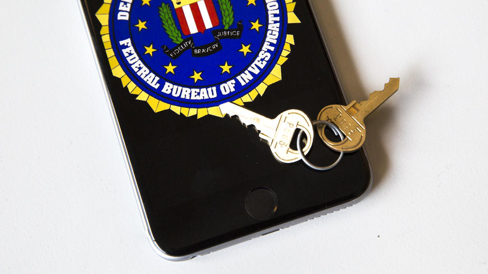apple security keys fbi