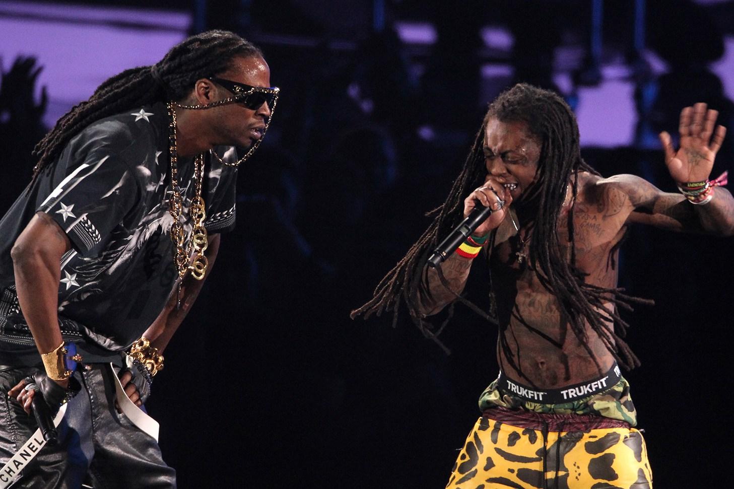Download Yuck 2 Chainz Lil Wayne