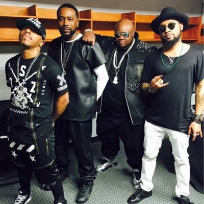 dru hill feature the source