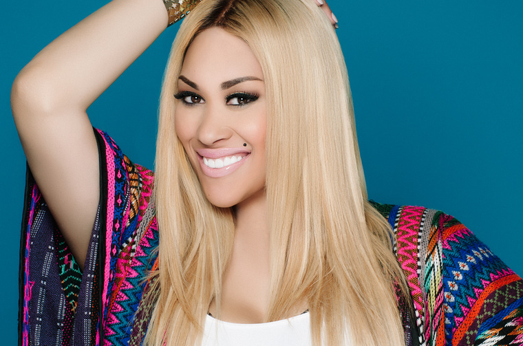 keke wyatt be magazine  hires nrf
