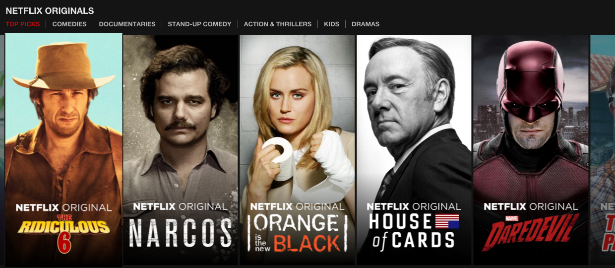Netflix Will Raise Their Prices Next Month, And Most Users ...