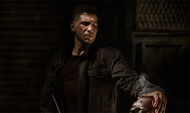 punisher daredevil