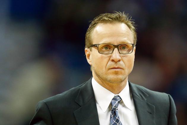 Scott Brooks - NBA coaches salary