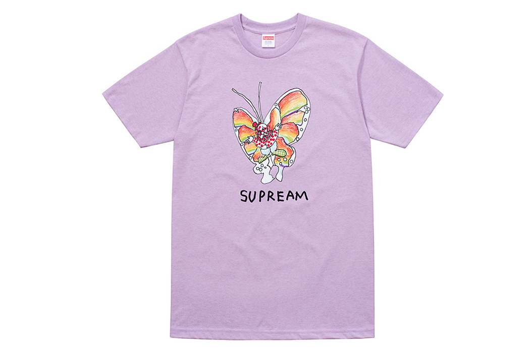 7f39496f7d1c Supreme Summer  16 Drop Includes Muhammad Ali x Andy Warhol   Betty ...