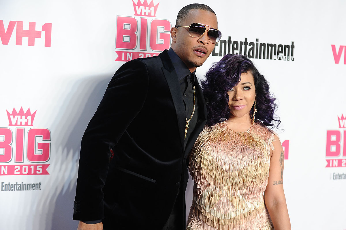 Lawyer For T.I. & Tiny's Accusers Claims The Couple Wanted To Make A Deal