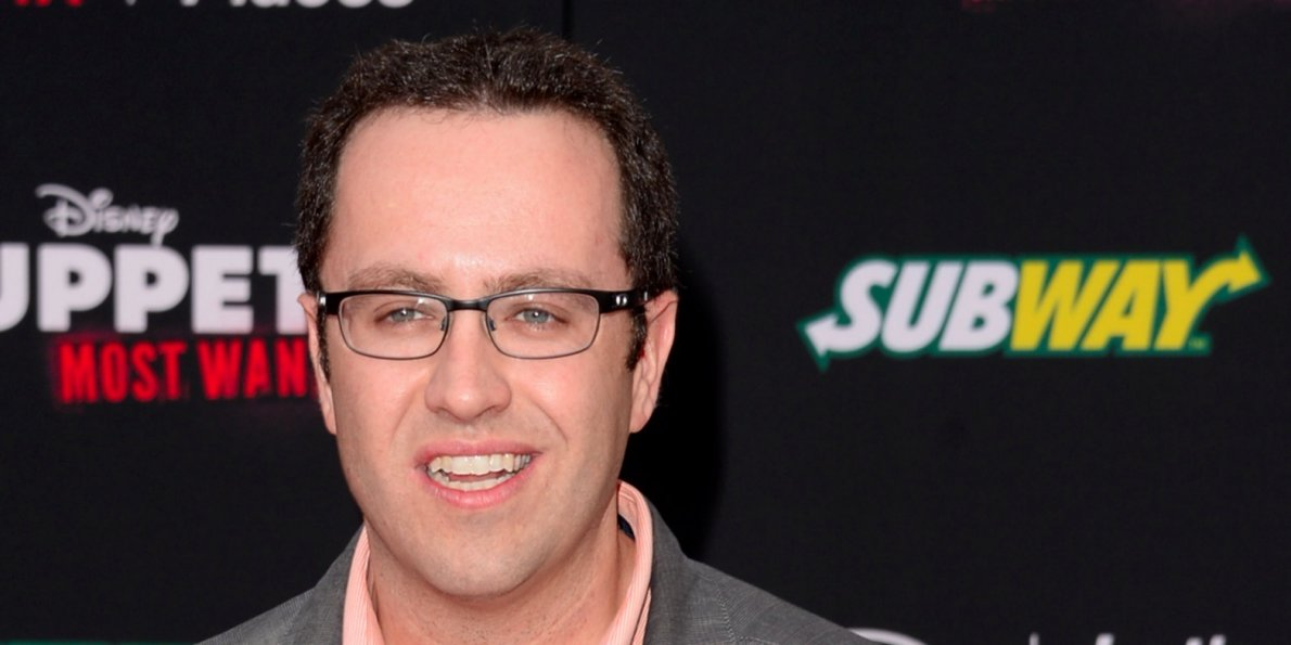 the fbi has subpoenaed lewd text messages between subways jared fogle and a former subway franchisee