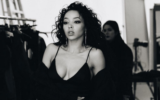 0329bcfd3766 Tinashe Cancels Remainder of 'Joyride' Tour to Finish 'Joyride' Album