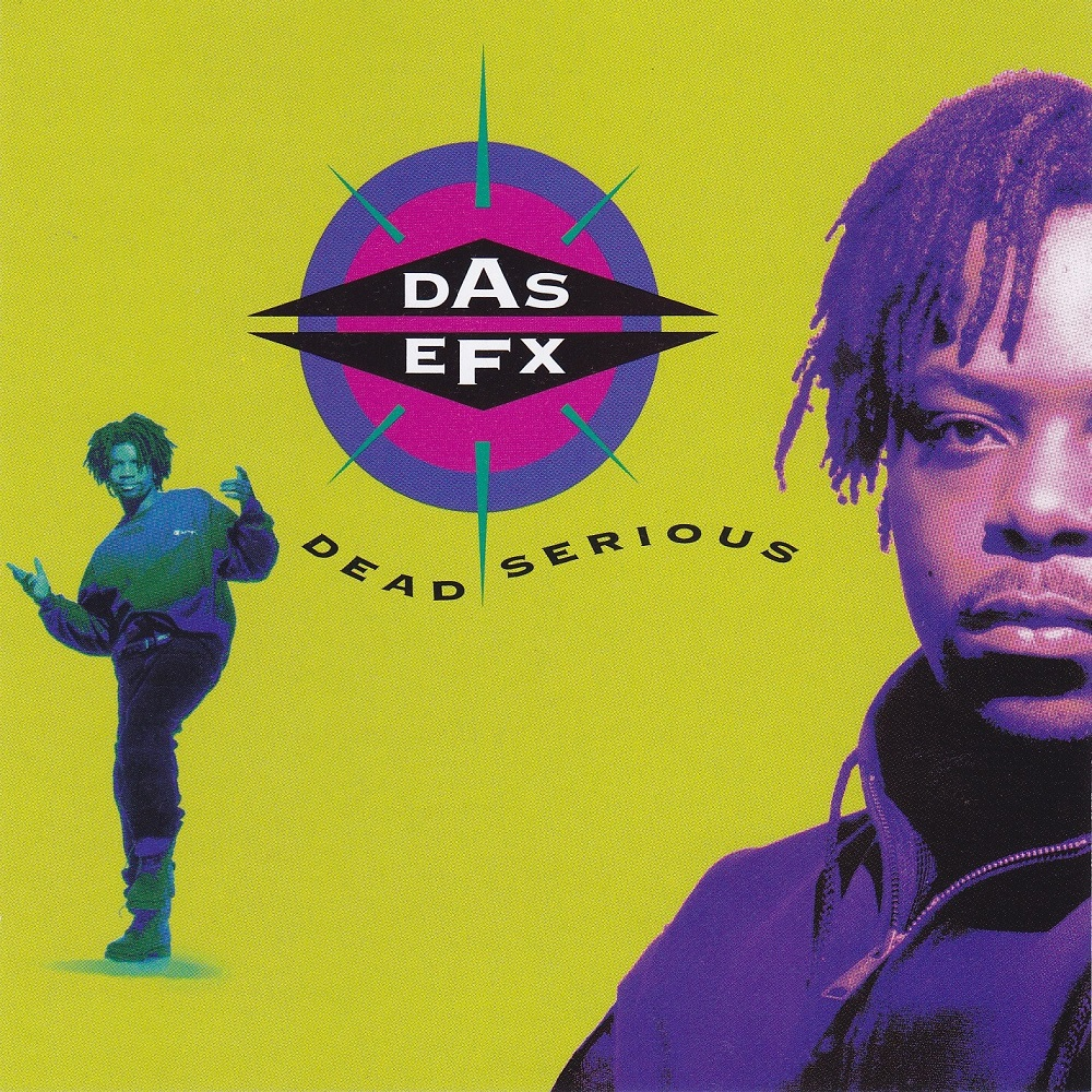 Today In Hip Hop History Das Efx Releases Debut Album
