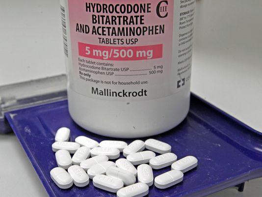 AP PAINKILLERS FDA