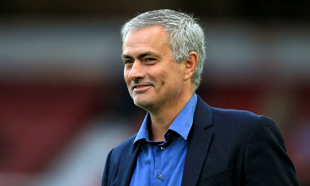 The Source Jose Mourinho Hired As Manchester United Head Coach