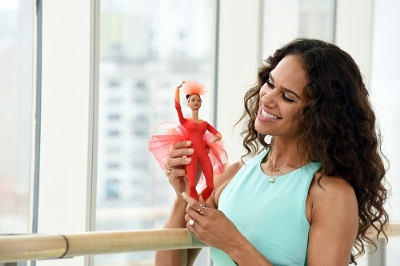 HERSource Heroine: Barbie's Latest Shero Misty Copeland Hopes Her Doll Can Inspire Little Girls Everywhere