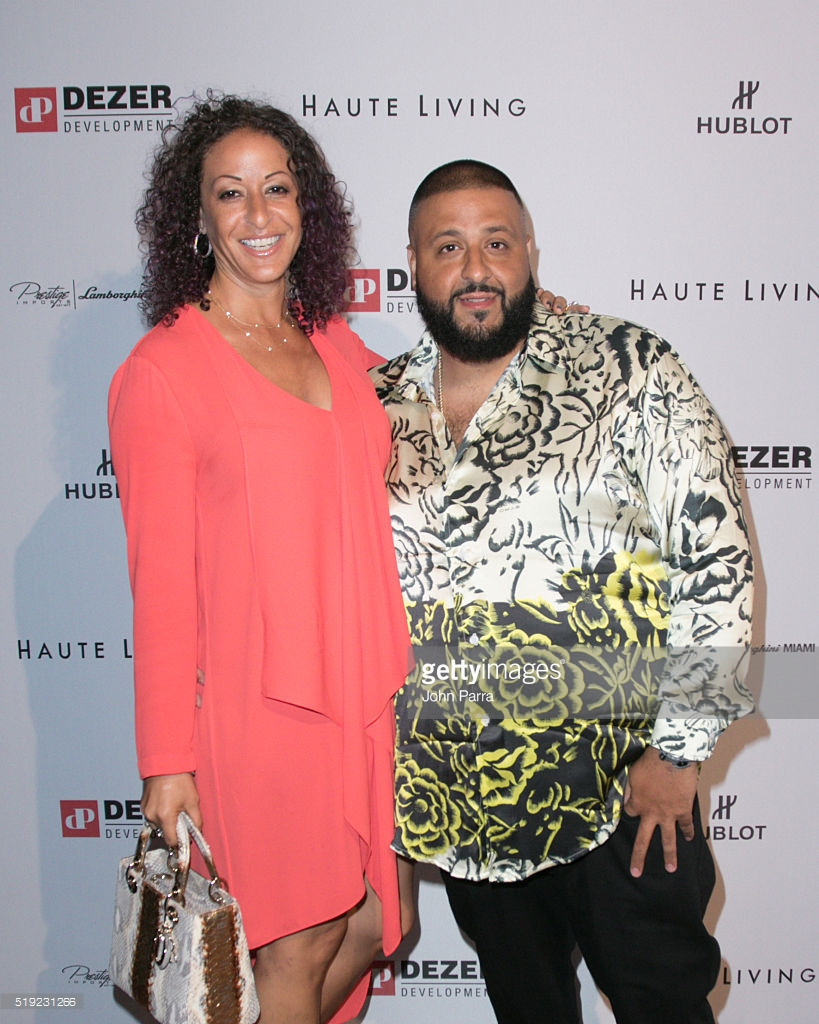 Major Key Alert: Is DJ Khaled Going To Be A Father?
