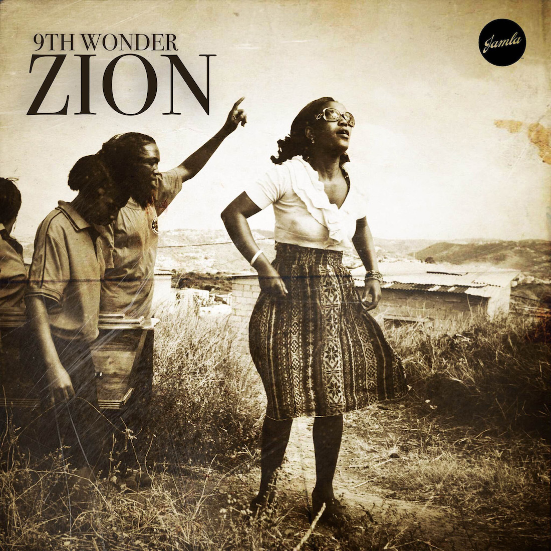 th Wonder Zion Beat Tape