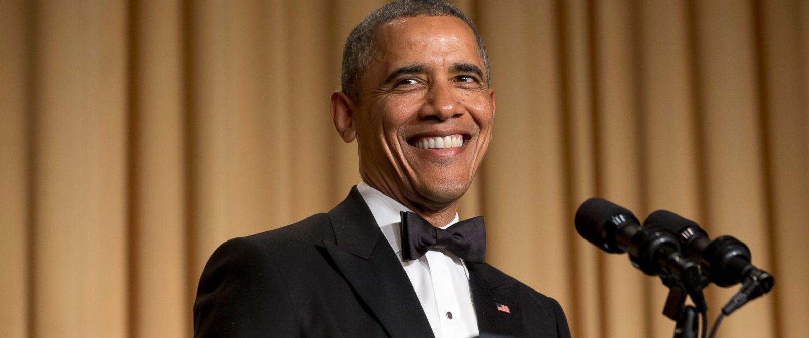AP obama correspondents   jef