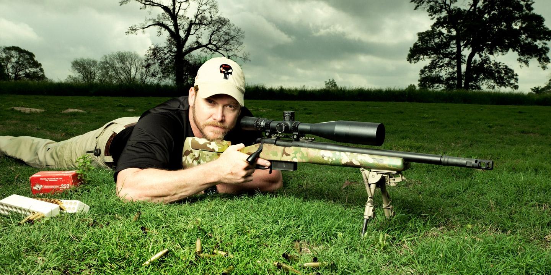 American Sniper Lie