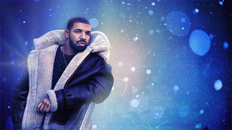 Drake snowboy
