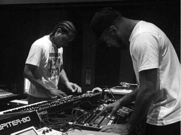 Problem and DJ Quik Set to Drop Rosecrans EP