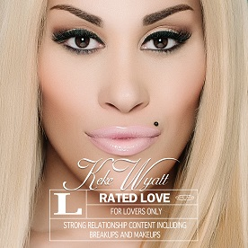 Rated Love Album Cover Final