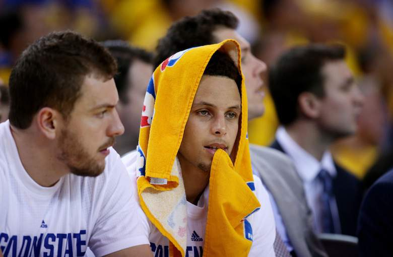curry towel