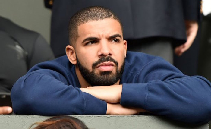 Womp Drake Chops His Infamous Beard Off The Source