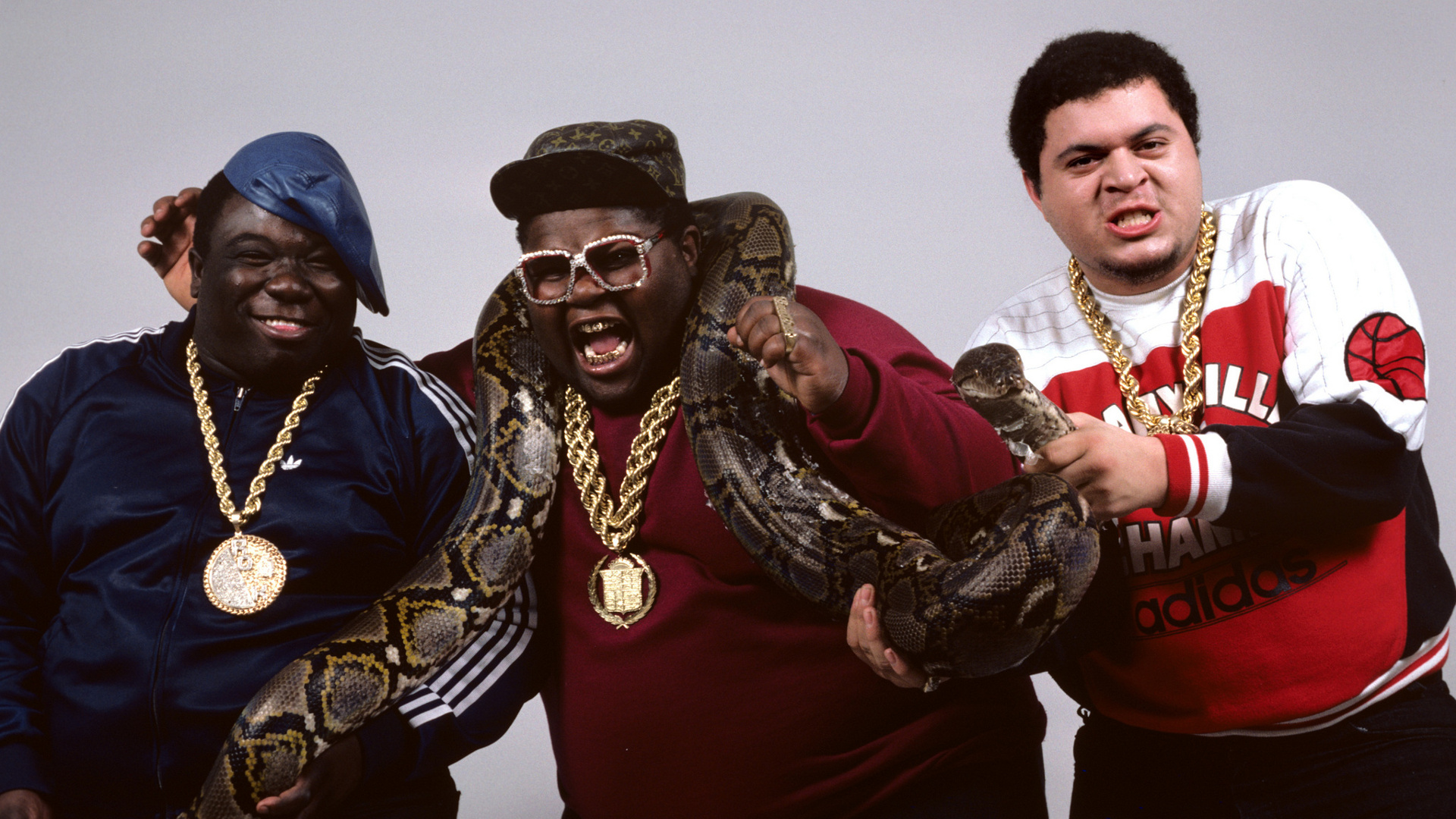 Today in Hip Hop History: The Fat Boys Release Debut Album ...
