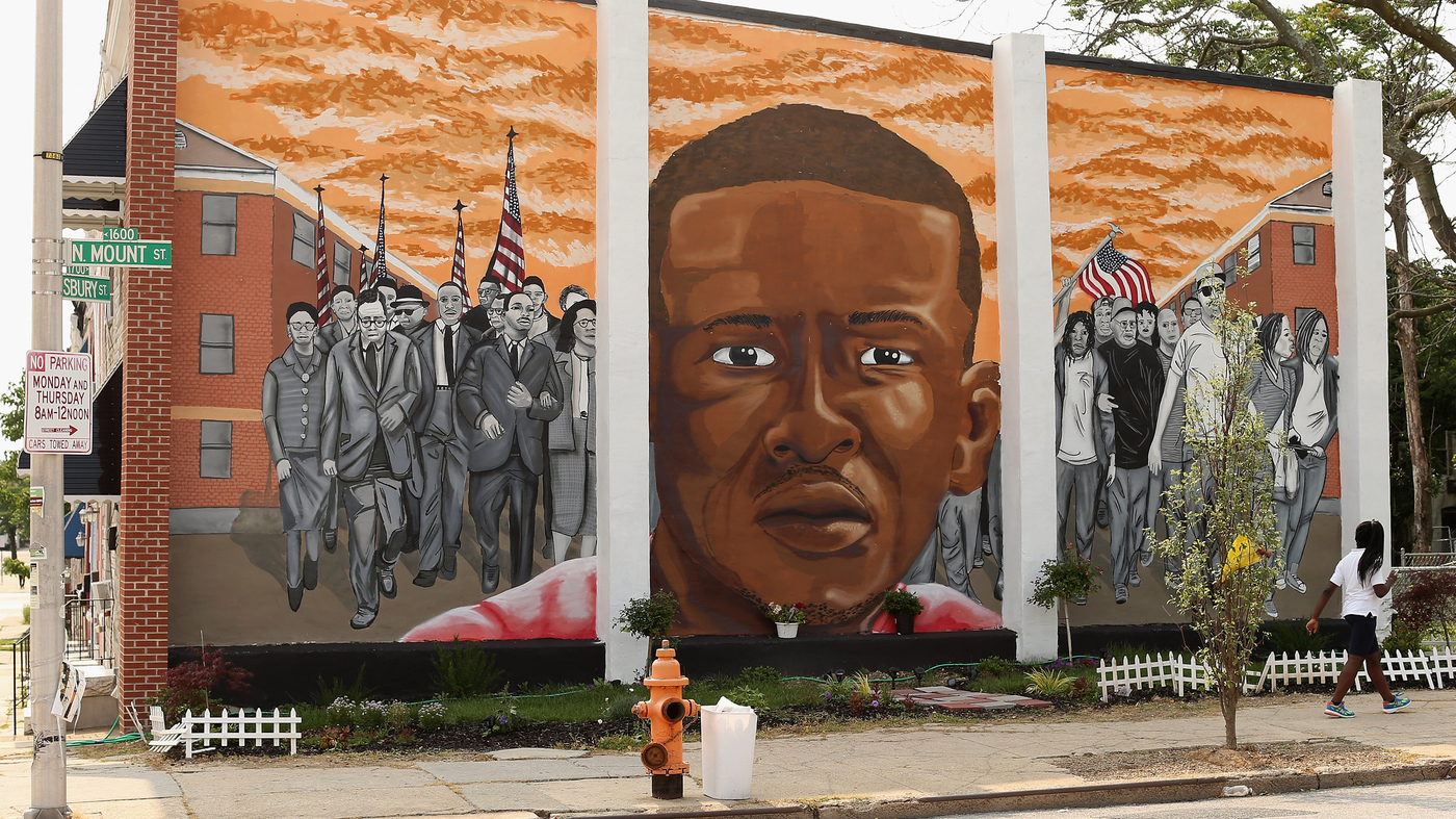 freddie gray photo