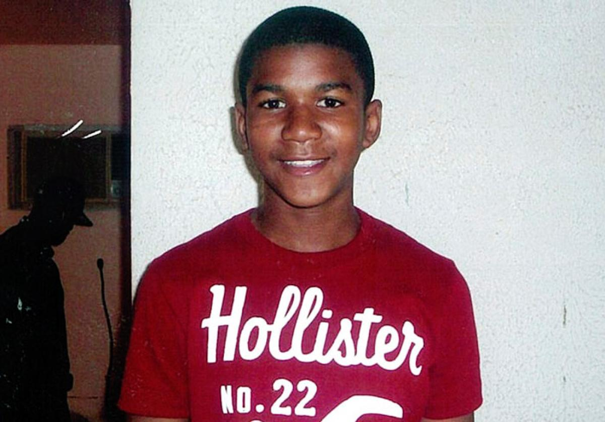The Source Magazine Remembers Trayvon Martin On What Would've Been His 26th Birthday