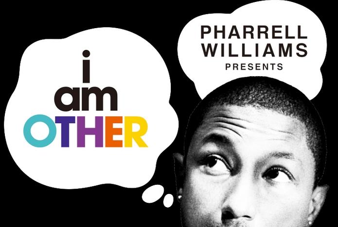 pharrell i am other