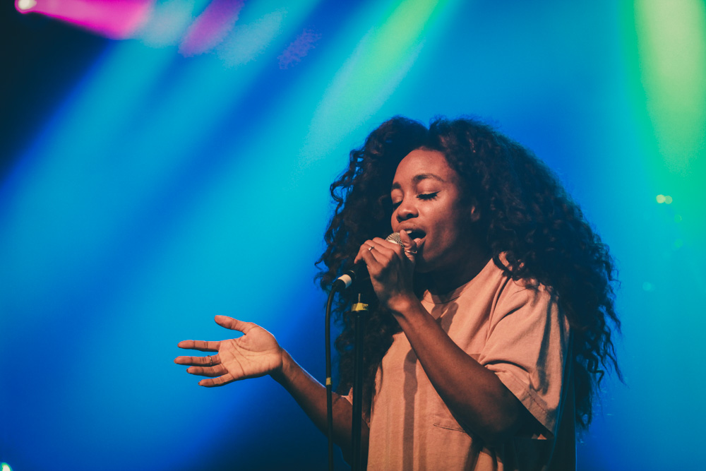 Sza Covers Partynextdoor Amp Drake S Quot Come And See Me Quot On