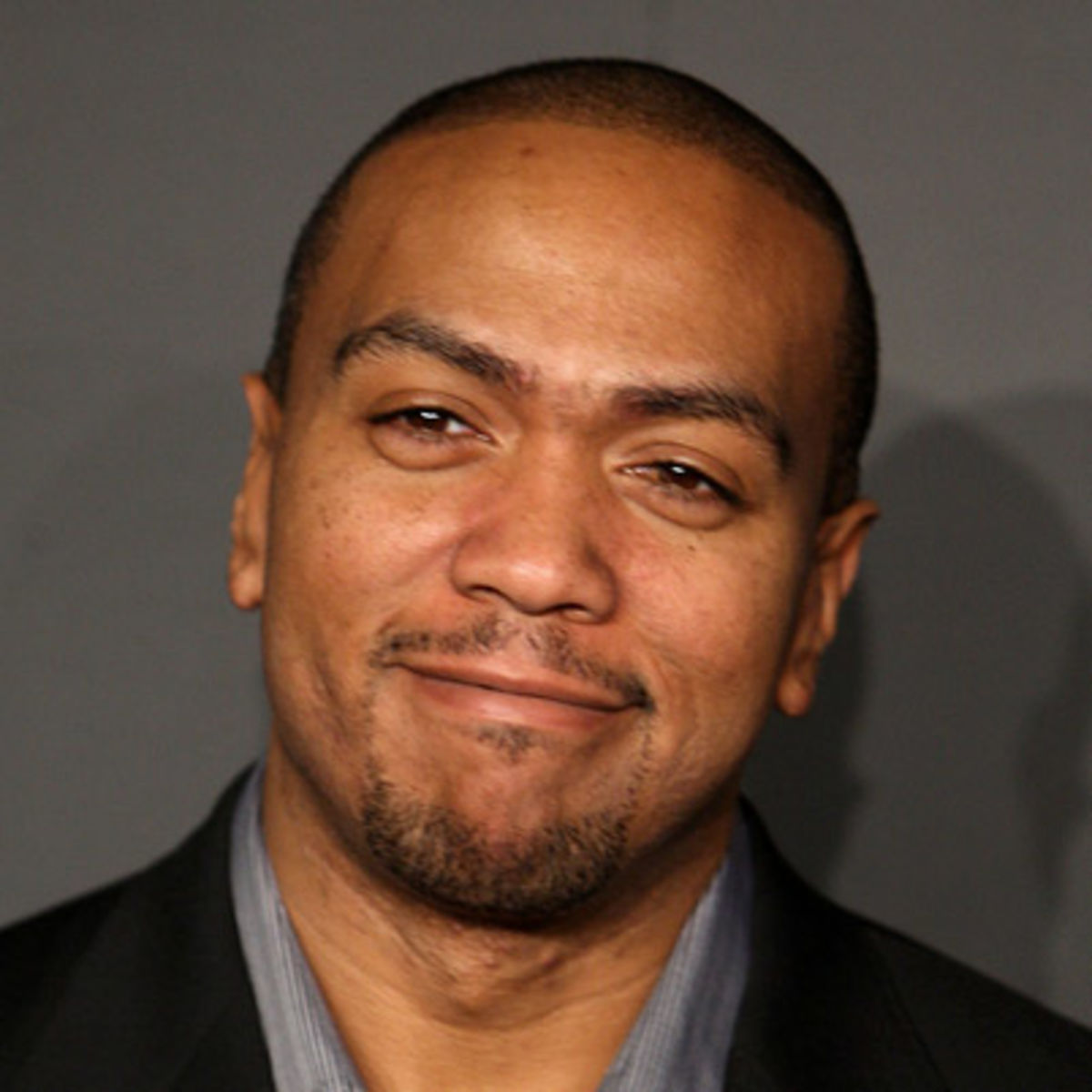 Squatter Causes $100K in Damages to Timbaland's Home