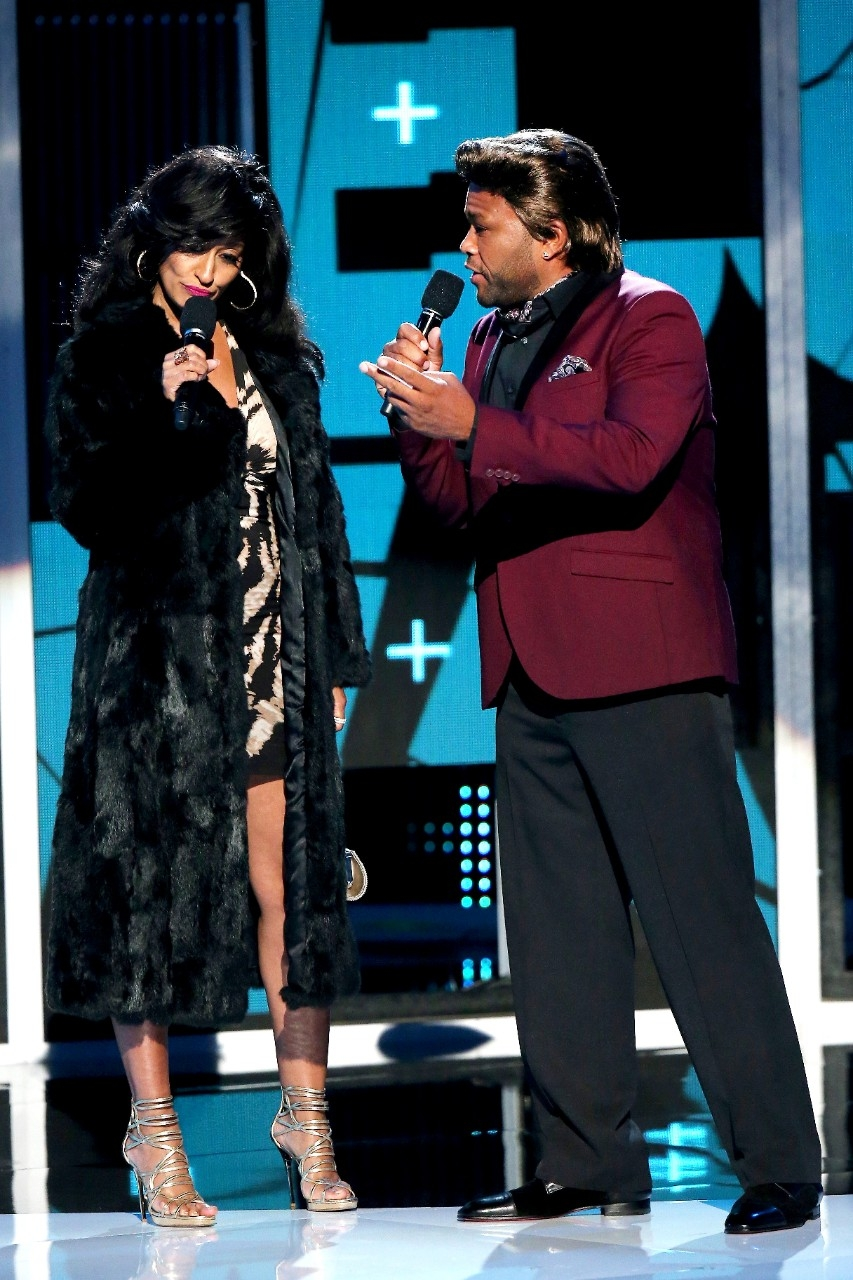 Anthony Anderson & Tracee Ellis Ross: 10 Reasons Why This Dynamic Duo May Be the Best to Ever Host the BET Awards