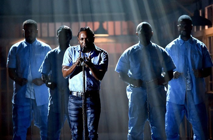 How Kendrick Lamar Is Using Fashion For Unity