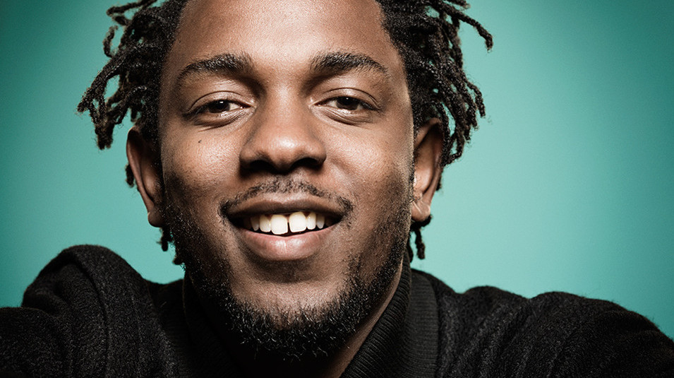 Happy Birthday Kendrick Lamar The Source