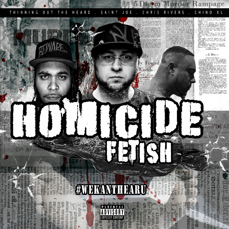 ChinoXL&#;ChrisRiversJoinSaintJoeOn&#;HomicideFetish&#;