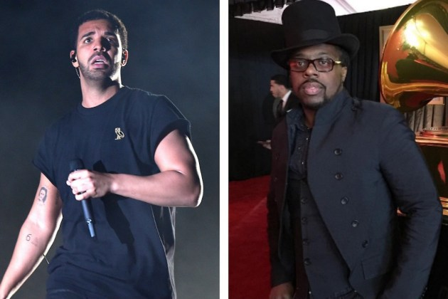 d693b99fc8516 Producer Detail Sues Drake For Alleged Beating