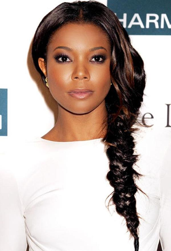 Summer S Here Check These Celebrity Braids To Inspire