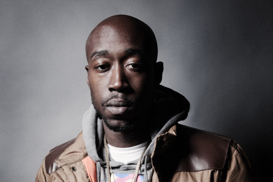 Freddie Gibbs Announces Engagement