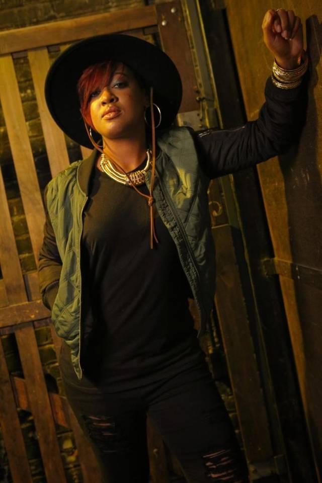 Rapsody Headlines First Ever 'Women In Hip Hop' Concert In ...