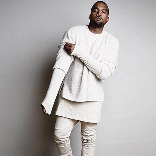 Kanye West hoytiproedytfugihotor