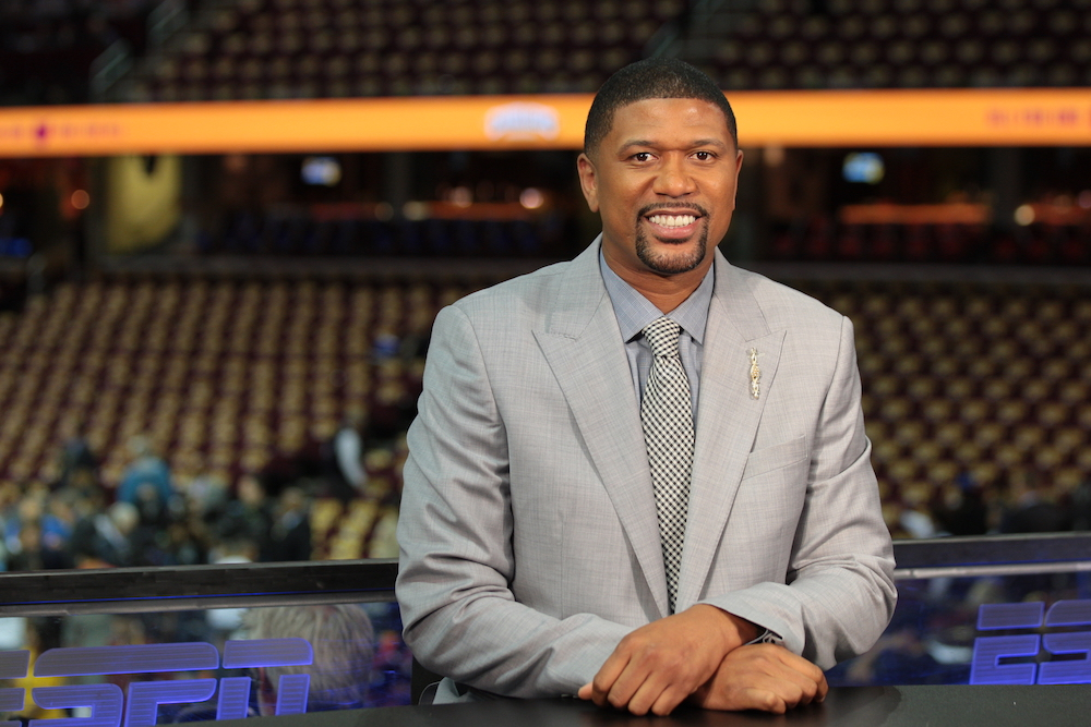 [Interview] Jalen Rose Talks Hip Hop's Connection With ...