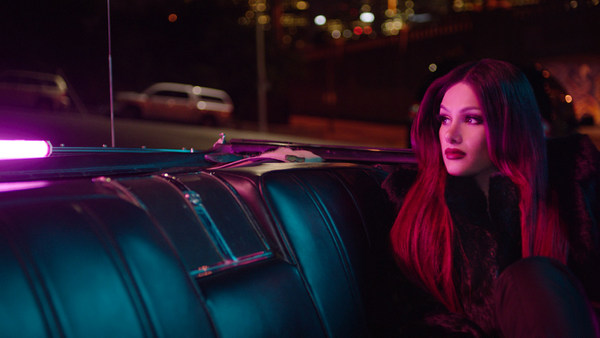 Snow Tha Product Press Image