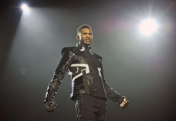 USHER THESOURCE