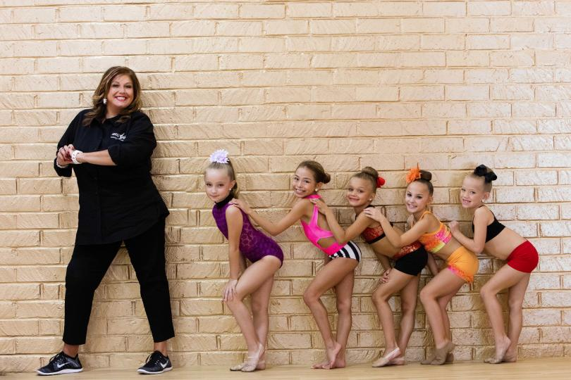 abby-lee-miller-mini-team