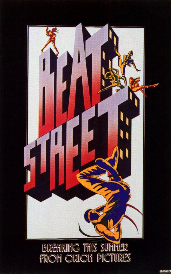 Beat Street Film
