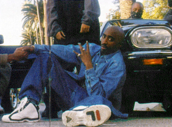 fila shoes tupac wore bullet proof
