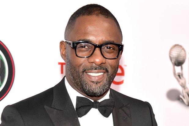 Idris Elba   The Source