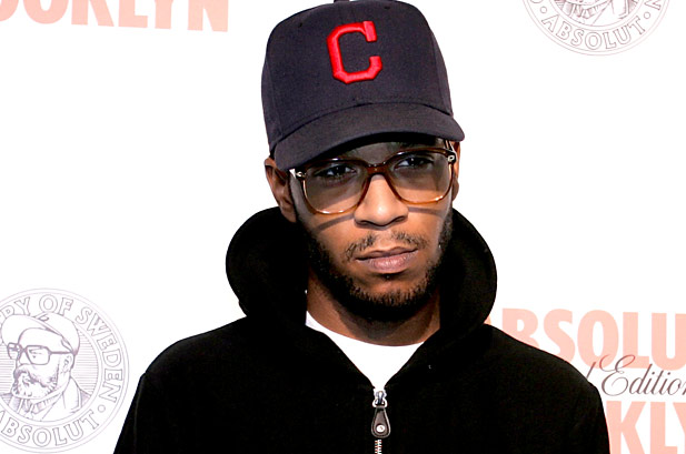 we cant stop listening to kid cudi�s irresistible