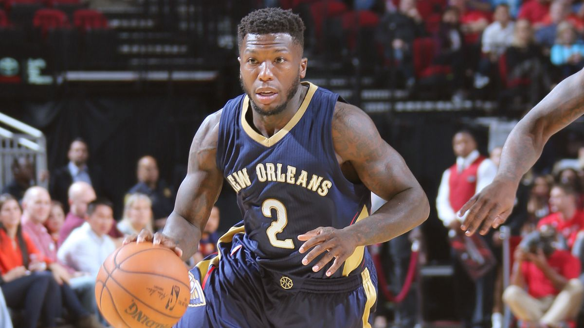 nate robinson pelicans charity owl