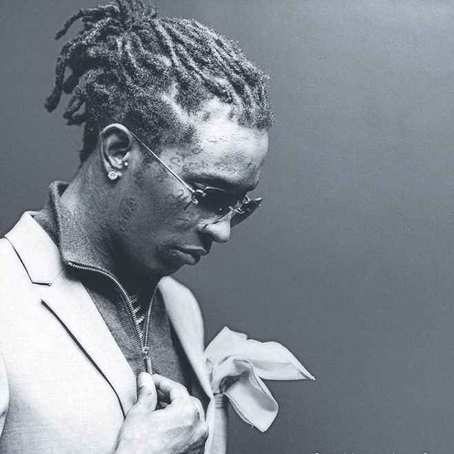 Young Thug's Mixtape 'Jefferey' is on The Way