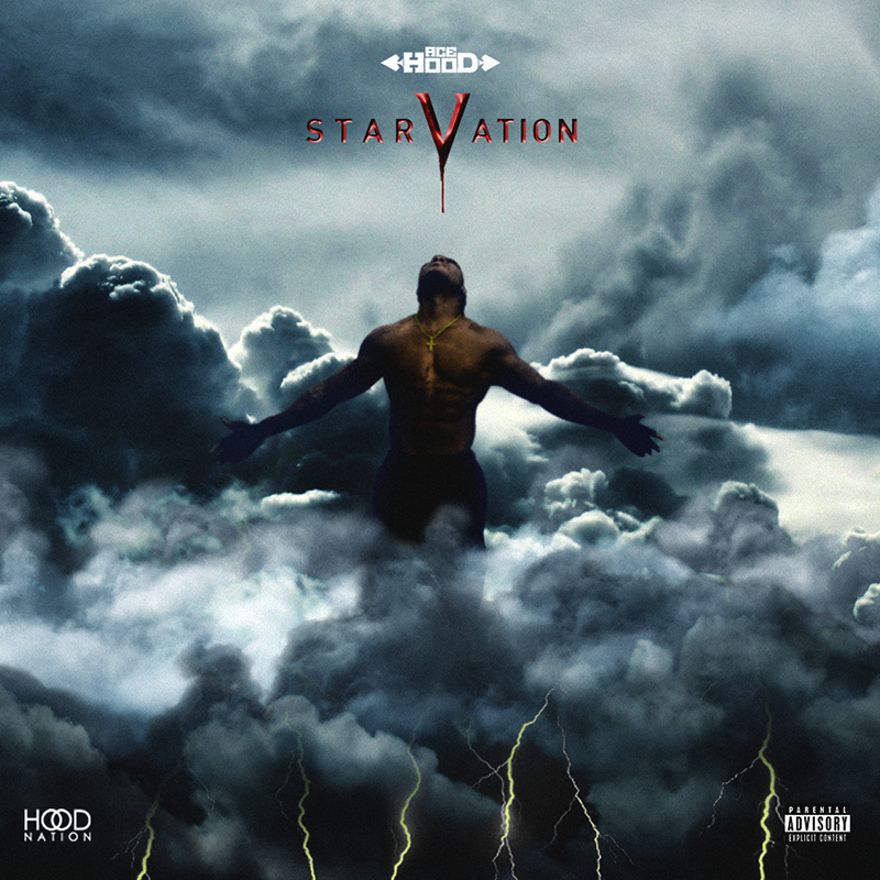 Have a Listen to Ace Hood's 'Starvation 5' Mixtape